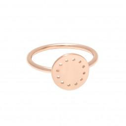 ID ring # 6 rosé