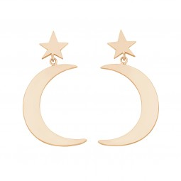 earring SWEETDREAMS rosé