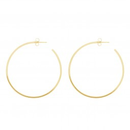 HIP HOOP HOORAY XL gold