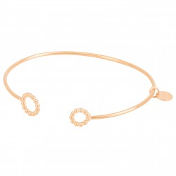 ID bangle # 3 gold