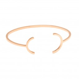 bangle MOON gold