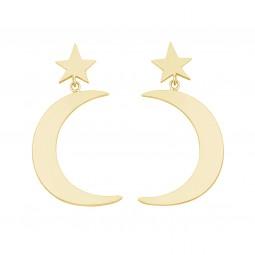 earring SWEET DREAMS gold