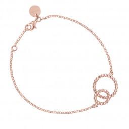 LOVE bracelet rosé